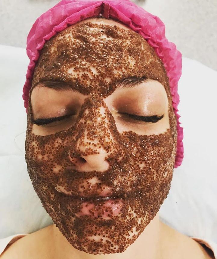 Терапевтическая косметология